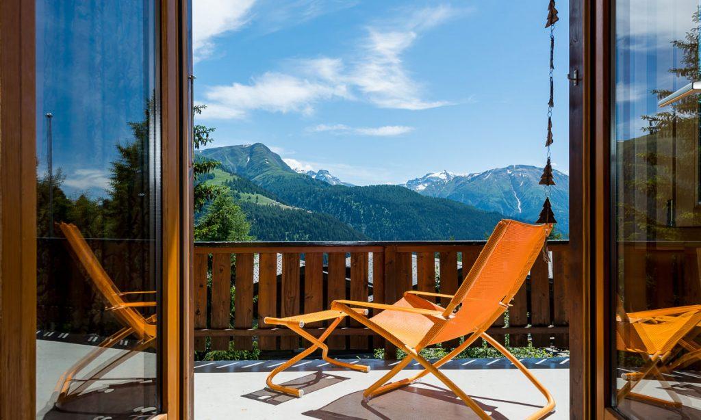 vakantiehuis zwitserland